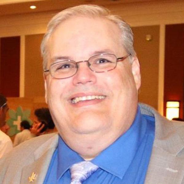 Bob Reilly